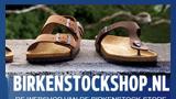 Logo Birkenstockshop