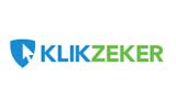 Logo Klikzeker.nl