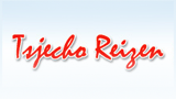 Logo Tsjechoreizen