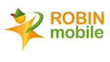 Logo Robin Mobile
