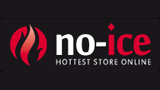 Logo No-ice.nl