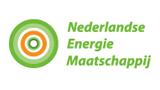 Logo Nederlandse Energie Maatschappij (NLE)