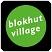 Logo Blokhutvillage.nl