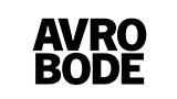 Logo Avrobode half jaar + Hema bon