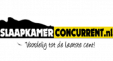 Logo Slaapkamerconcurrent.nl