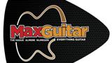 Logo Maxguitarstore.com