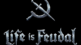Logo Life is Feudal MMO