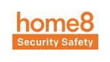 Logo Home8-alarm