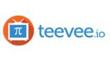 Logo Teevee.io