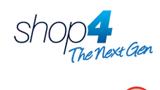 Logo Shop4NL