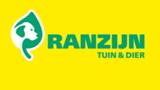 Logo Ranzijn Tuin en Dier