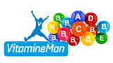 Logo vitamineman.nl