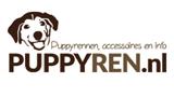 Logo Puppyren.nl